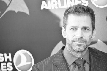 Zack Snyder An Alternative View of the 'Batman V Superman: Dawn of Justice' New York Premiere