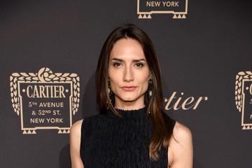 Zani Gugelmann The Cartier Fifth Avenue Grand Reopening Event