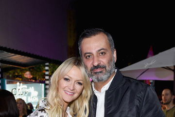 Zanna Roberts-Rassi SEPHORiA: House of Beauty Preview Party