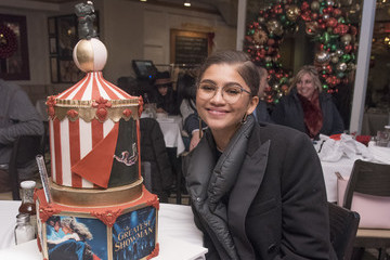 Zendaya Coleman Zendaya Cake by BCakes NY for Bobby Van's CPS