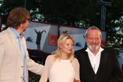 Melanie Thierry and Terry Gilliam Photos Photo