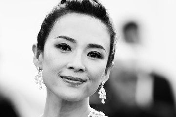 Zhang Ziyi Alternative View - The 72nd Annual Cannes Film Festival