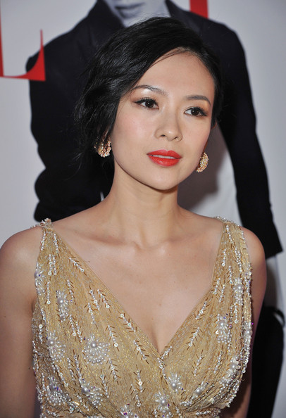 Zhang Ziyi Actress Zhang Ziyi attends the Elle And Dior party during the 64th Annual Cannes Film Festival on May 20, 2011 in Cannes, France.