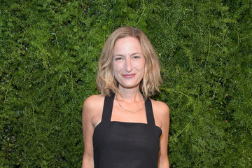 Zoe Cassavetes CHANEL Dinner Celebrating Lucia Pica & the Travel Diary Makeup Collection