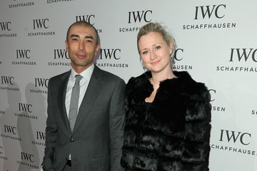 Zoe Di Matteo Arrivals at IWC Inside the Wave Gala Event