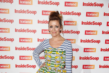 Zoe Henry Inside Soap Awards