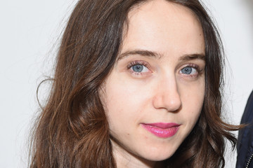 Zoe Kazan 'Sunday in the Park With George' Broad Way Opening Night - Arrivals & Curtain Call