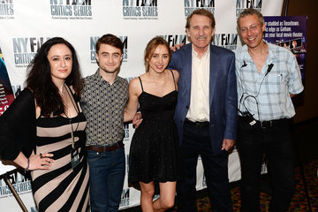 Zoe Kazan 'What If' Screening in NYC