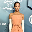 Zoe Kravitz 26th Annual Screen Actors Guild Awards - Arrivals