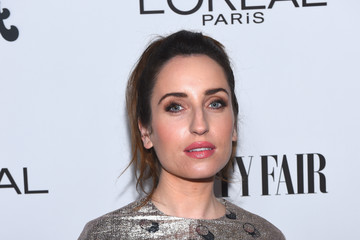 Zoe Lister Jones Vanity Fair and L'Oreal Paris Toast to Young Hollywood, Hosted by Dakota Johnson and Krista Smith