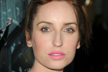 "Zoe Lister Jones Premiere Of FilmDistrict's ""Dead Man Down"" - Red Carpet"