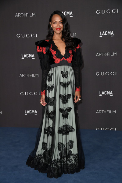 2019 LACMA Art And Film Gala Presented By Gucci - Arrivals