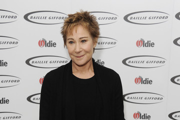 Zoe Wanamaker Arrivals at the Oldie of the Year Awards