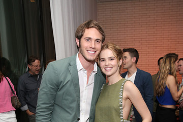Zoey Deutch Blake Jenner 'Everybody Wants Some' After Party - 2016 SXSW Music, Film + Interactive Festival