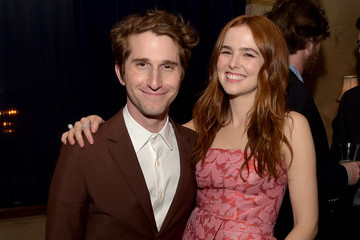Zoey Deutch Premiere Of The Orchard's 'Flower' - After Party
