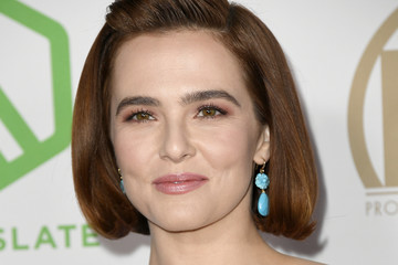 Zoey Deutch 31st Annual Producers Guild Awards - Arrivals