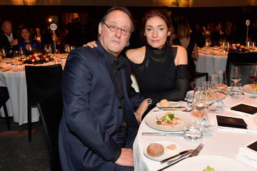 "Zofia Reno IWC Schaffhausen at SIHH 2017 ""Decoding the Beauty of Time"" Gala Dinner"
