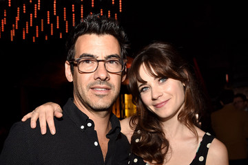 "Zooey Deschanel Premiere Of Roadside Attractions' ""The Skeleton Twins"" - After Party"