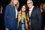 Ally Hilfiger and Tommy Hilfiger Photos Photo