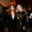 Zosia Mamet 2019 Glamour Women Of The Year Awards - Arrivals And Cocktail