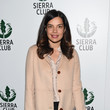 Zuleikha Robinson Sierra Club's Act in Paris, A Night of Comedy and Climate Action