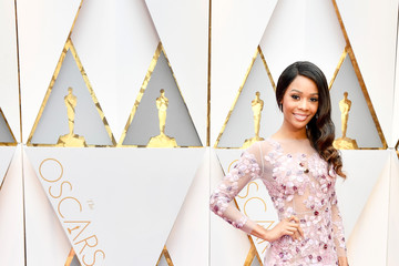 Zuri Hall 89th Annual Academy Awards - Arrivals