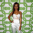 Zuri Hall HBO's Official Golden Globe Awards After Party - Arrivals