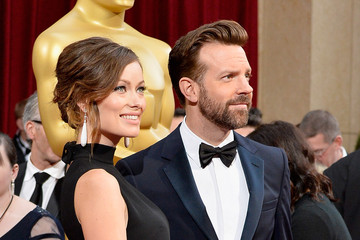 actress Olivia Wilde Arrivals at the 86th Annual Academy Awards — Part 14