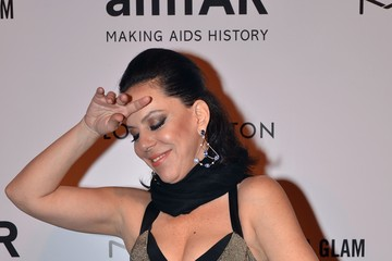 Bebel Gilberto amfAR's 2nd Annual Inspiration Gala Sao Paulo