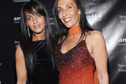 Rhonda Dergham and Ghada Dergham Photos Photo
