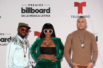 apl.de.ap Taboo Entertainment  Pictures of the Month - October 2020