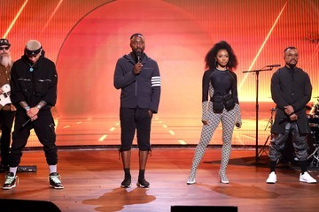 apl.de.ap Taboo See Us Unite for Change - The Asian American Foundation (TAAF) in service of the AAPI Community Broadcast Special - Show