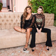 Jessica Serfaty and Kara Del Toro Photos