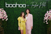 Taylor Hill Kalani Hilliker Photos Photo