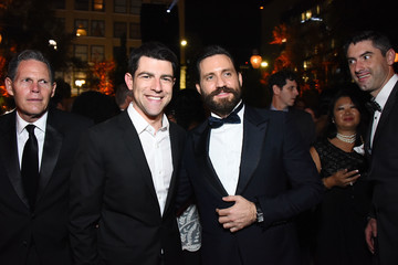 Édgar Ramírez FOX Broadcasting Company, FX, National Geographic And 20th Century Fox Television 2018 Emmy Nominee Party - Inside