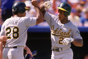 Rickey Henderson (future event)