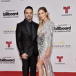 Águeda López 2019 Billboard Latin Music Awards - Arrivals