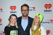 Actor Jason Priestley and guests attend iHeartRadio ALTer EGO presented by Capital One at The Forum on January 18, 2020 in Inglewood, California.
