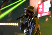 2 Chainz performs onstage during the iHeartRadio album release party with 2 Chainz at iHeartRadio Theater on March 04, 2019 in Burbank, California.