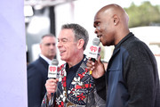Elvis Duran Big Boy Photos Photo
