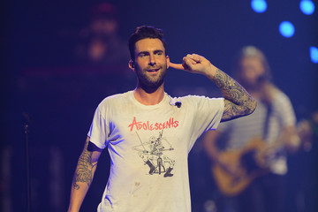 Adam Levine's Impressive Roster of Ex-Girlfriends