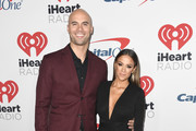 Jana Kramer and Mike Caussin Photos Photo