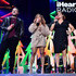Danielle Monaro Photos - Mo' Bounce, Medha Gandhi, and Danielle Monaro speak onstage during iHeartRadio's Z100 Jingle Ball 2019 Presented By Capital One on December 13, 2019 in New York City. - iHeartRadio's Z100 Jingle Ball 2019 Presented By Capital One - Show