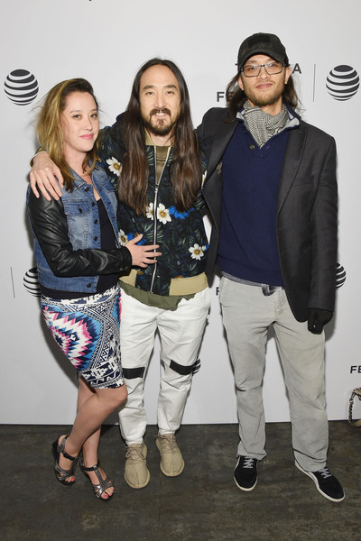 'I'll Sleep When I'm Dead' Premiere - 2016 Tribeca Film Festival