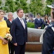 of Luxembourg Luxembourg Celebrates National Day : Day One