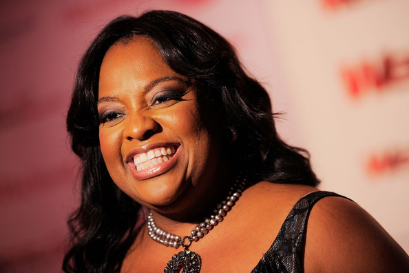 TV Personality Sherri Shepherd attends the WE tv and Ladies' Home Journal's WE Do Good Awards at Espace on November 16, 2010 in New York City.