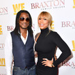 Tamar Braxton and David Adefeso Photos - 1 of 3