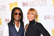 Tamar Braxton and David Adefeso Photos - 1 of 3 Photo