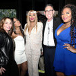 Toni Braxton and Traci Braxton Photos