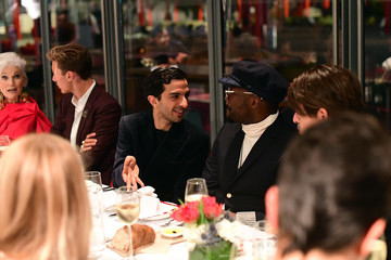 will.i.am The Business of Fashion Celebrates 'The America Issue'